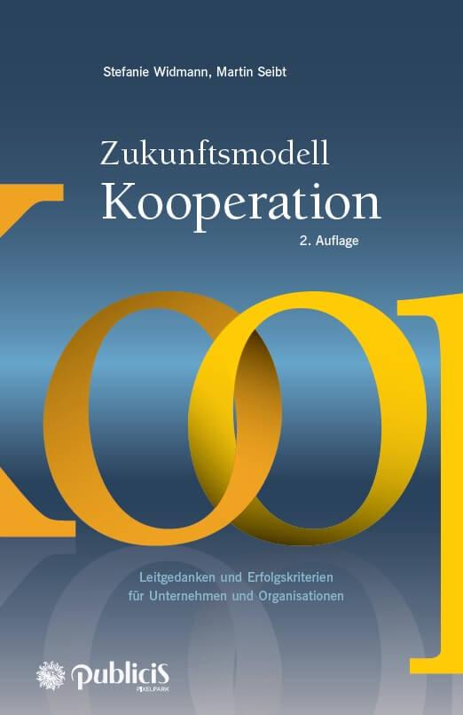 Zukunftsmodell Kooperation